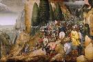 Pieter Bruegel The Elder Conversion Of Paul