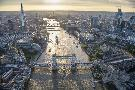 Jason Hawkes London VIsta  -  City Bridges