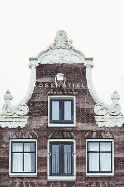 Irene Suchocki Striking Structure Giclee