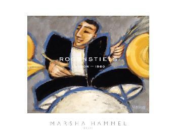 Marsha Hammel Drums