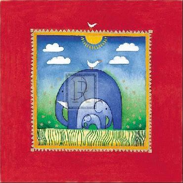Linda Edwards ELEPHANTS