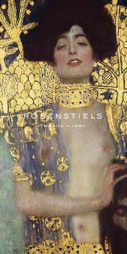 Gustav Klimt Judith