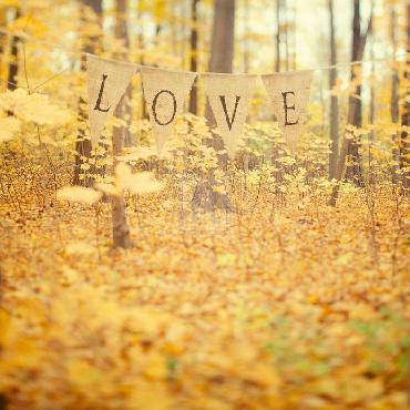 Irene Suchocki Autumn Love