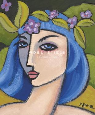 Marsha Hammel Ethereal Beauty