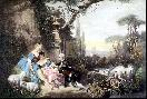 FRANCOIS BOUCHER The Charms Of Country Life