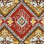 Mark Chandon Kilim Kas