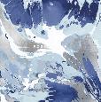 Chandon Marmo Blu  -  Focus