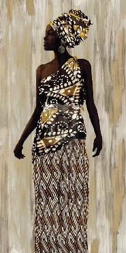 Mark Chandon Kitenge