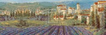 Michael Longo Provencal Village