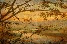Mark Chandon Tranquil Landscape
