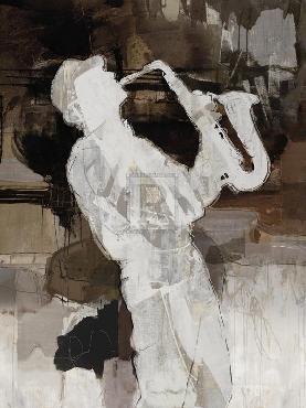 Mark Chandon Jazz Sax