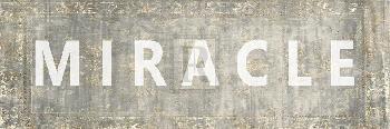 Mark Chandon Herati  -  Miracle Giclee