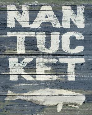 Mark Chandon Nantucket Giclee Canvas