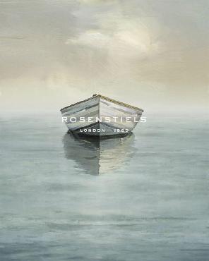 Mark Chandon A Sure Sail Giclee