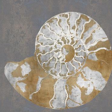 Mark Chandon Nautilus II Giclee Canvas