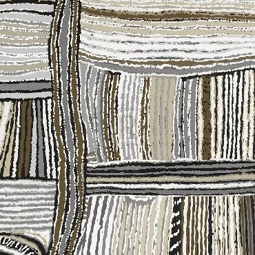 Mark Chandon Kabira Flow Giclee Canvas