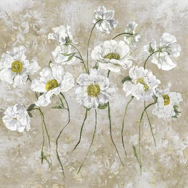 Mark Chandon Flower Of The Flock Giclee