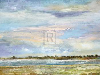 Mark Chandon Meridian Giclee Canvas