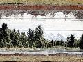 Mark Chandon Alpine Range  -  Lemhi