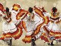 Mark Chandon Folkloric Latin Dancers