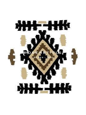 Mark Chandon Adana Pattern Giclee