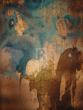 Mark Chandon Burnished Lode Giclee Canvas