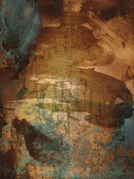 Mark Chandon Burnished Mine Giclee Canvas