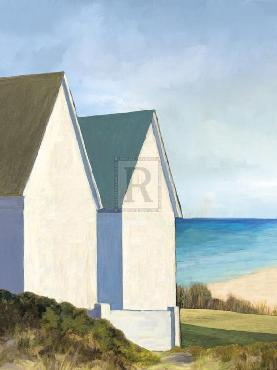 Mark Chandon Ocean Outings Giclee Canvas