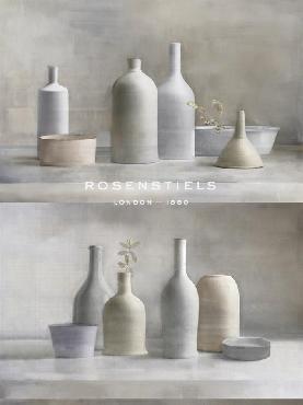 Mark Chandon The Ceramicist