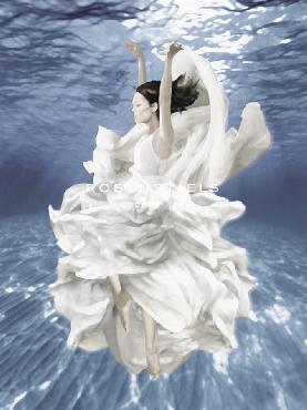 Mark Chandon Ocean Escape Giclee Canvas