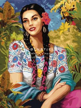Mark Chandon Mariana Giclee Canvas
