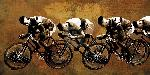 Mark Chandon Racing Past