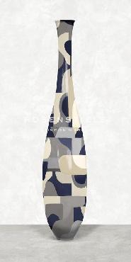 Mark Chandon Vase En Vogue Giclee
