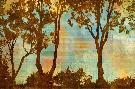 Mark Chandon Spring Tree I