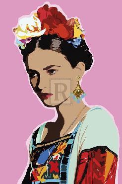 Mark Chandon Belleza Magica Giclee Canvas