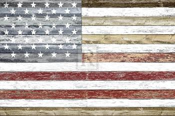 Mark Chandon American Timber Giclee Canvas