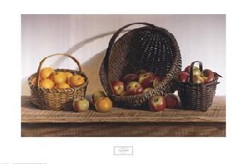 Pauline Eble Campanelli Apples and Oranges