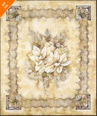 Ruth Franks Magnolias Canvas LAST ONES IN INVENTORY!!