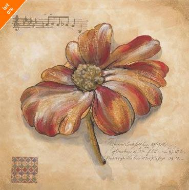 Ruth Franks Blossoms III   LAST ONES IN INVENTORY!!