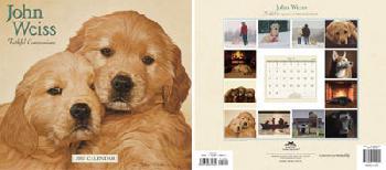 John Weiss Faithful Companion - A Dog