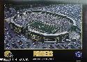 Brad Geller Packers Green Bay -  Lambeau Field