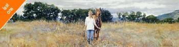 Steve Hanks Old Friends NO LONGER IN PRINT - LAST ONE!!