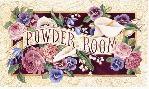 Karen Avery Powder Room