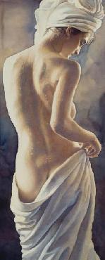 Steve Hanks After The Shower