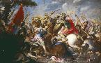 Antonio Tempesta The Battle Of The Amazons