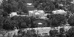 Carol Highsmith Aerial VIew Of The White House, Washington, D.c.  -  Bl