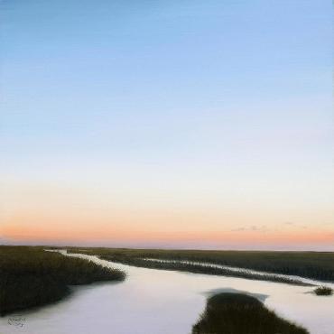 Emmeline Craig Wetland