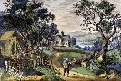 Currier and Ives My Boyhood