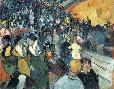 Vincent Van Gogh Arena In Arles