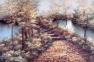 Diane Romanello Autumn Leaves
